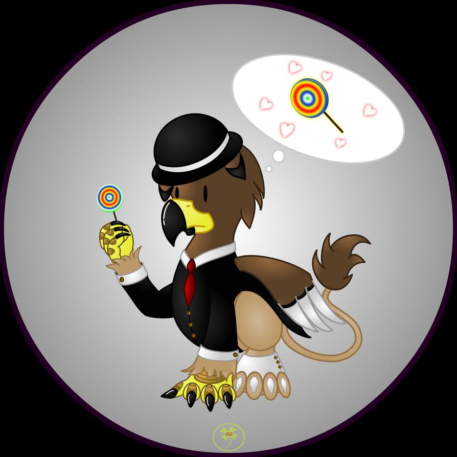 German as gangster Specter View by Lakword