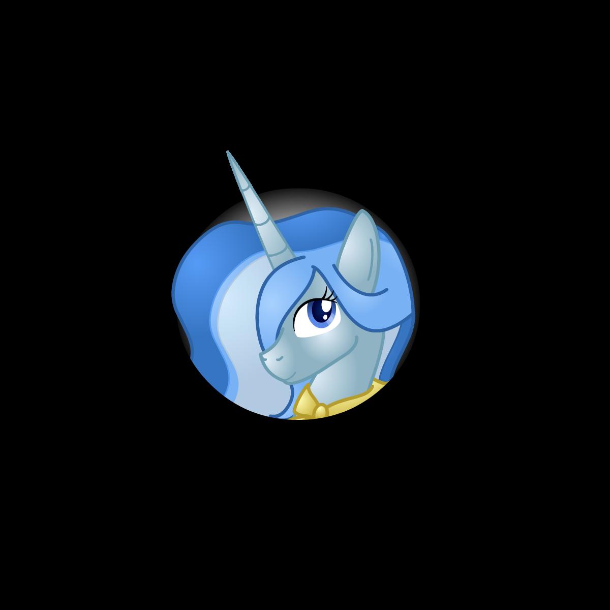 Princess Argenta Icon by Lakword