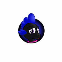 BlueFire Icon by Lakword