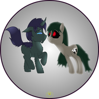 MoonWolf and Voice Stealer by Lakword