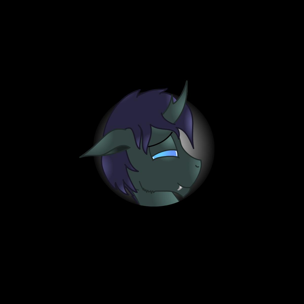 MoonWolf Icon by Lakword