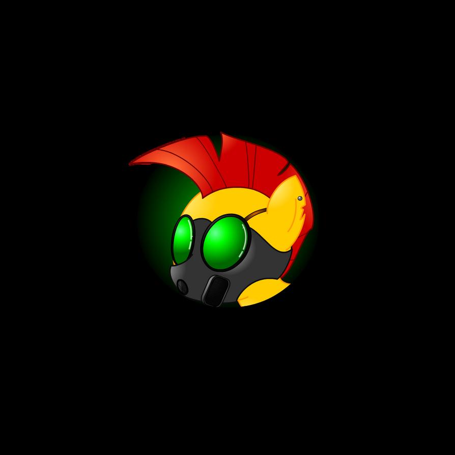 Alpha Icon by Lakword