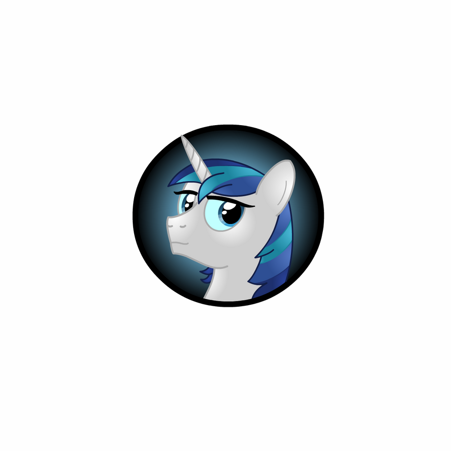 Shining Armor Icon by Lakword