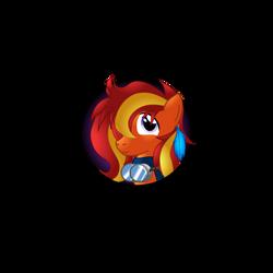 Techu Icon by Lakword