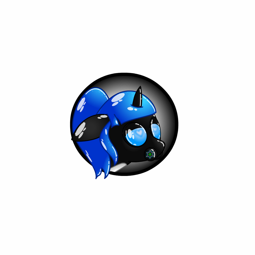 Coldy Drone Icon by Lakword