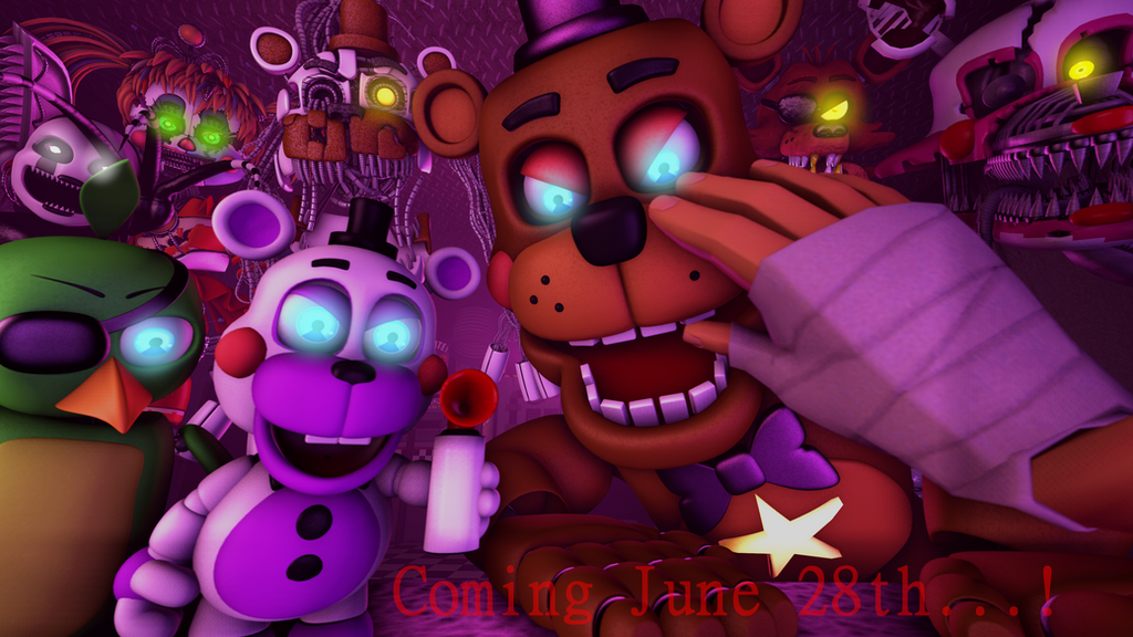 Fnaf Pizzeria Simulator Gamejolt