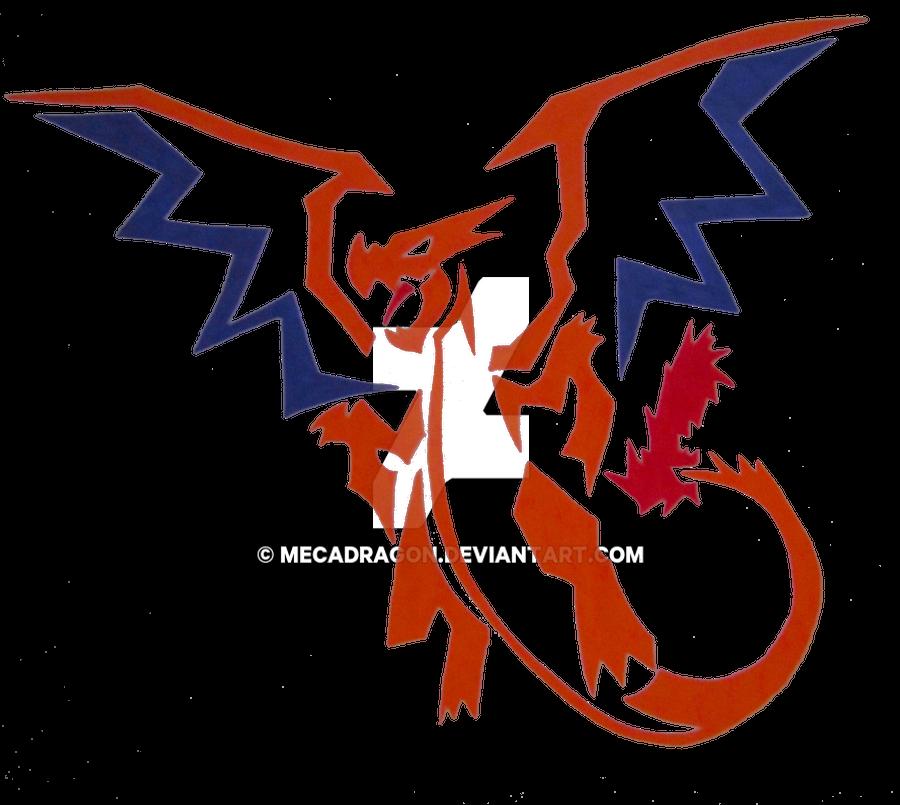 Mega Dracaufeu Y By Mecadragon On Deviantart