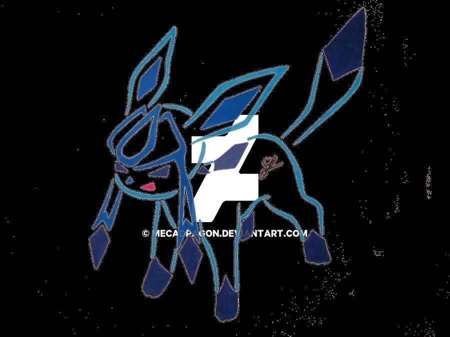 Givrali by mecadragon on deviantart - Givrali pokemon ...