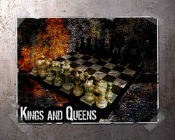 Kings and Queens by undeathspawn