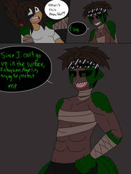 Reunion: Page 5 by ArtisticMadiDel