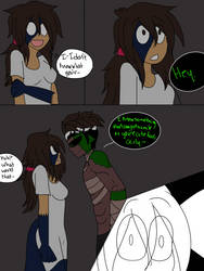 Reunion: Page 7 by ArtisticMadiDel