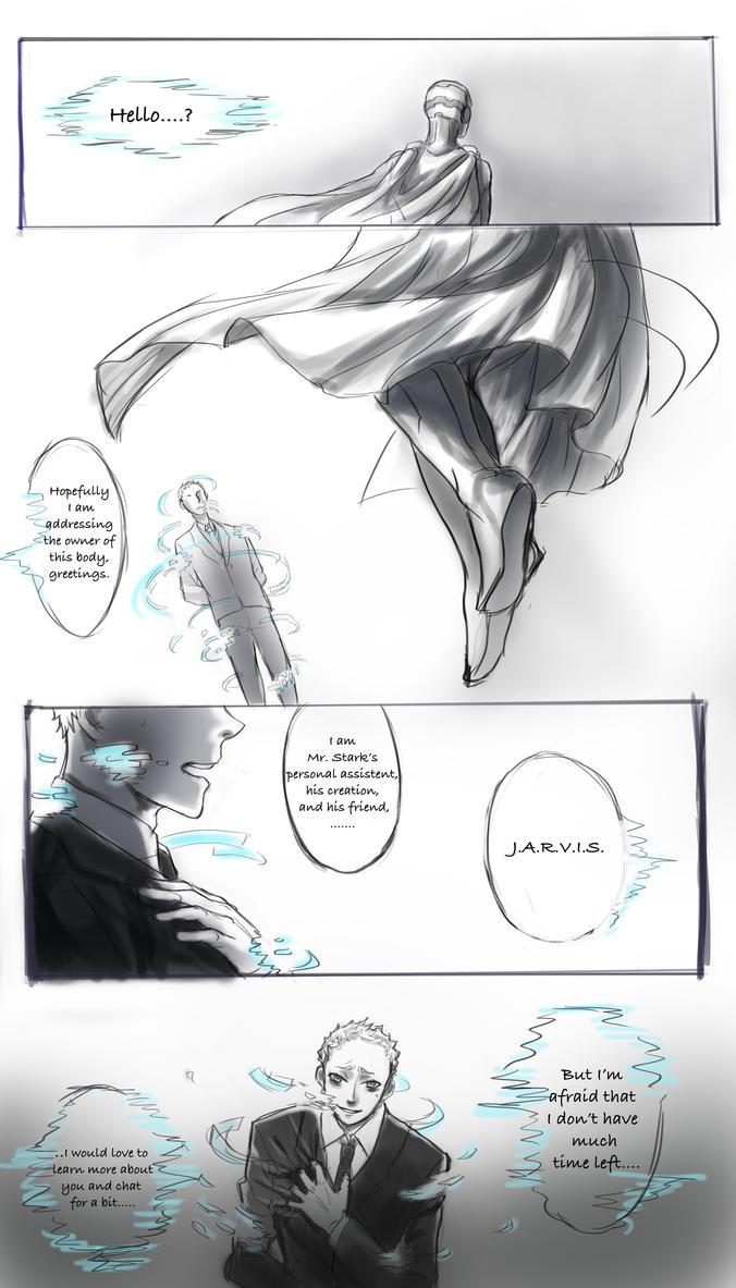 part 1/4 TBC by idochan-or-idosensei