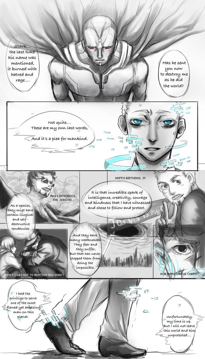 part 2/4 TBC by idochan-or-idosensei