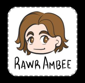 AmbeRAWR's Profile Picture