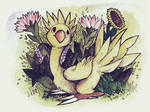 Flower de Chocobo