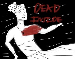 Dead Inside, Skillet, shading by Amythystyana