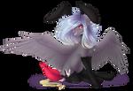 [Comm] Iris Melody