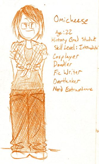 Omicheese's Profile Picture