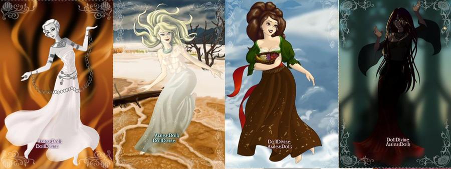 Christmas Carol Ghosts.Ghosts Of A Christmas Carol By Ladyphantomofmusic On
