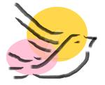 Flying Bird by ladyphantomofmusic