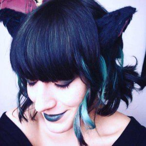 NekoCLaRish's Profile Picture