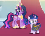 MLP (Next Gen) I used to be just like her