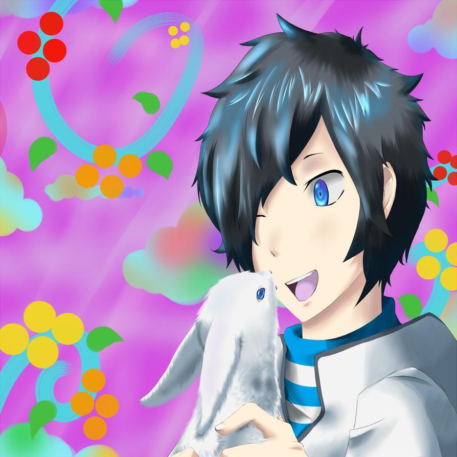 Love and Bunnies!! by RuanRyuuko