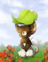 [TFM] Leafe by Vividiaaa