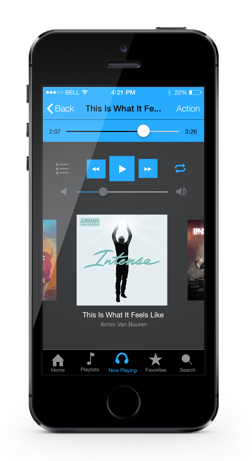 how to download free music on ios