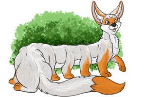 Foxpede