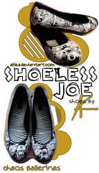 Shoeless_Joe-Chaos Ballerinas