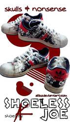 Shoeless_Joe-Skulls n Nonsense