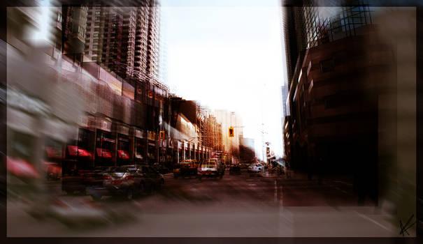 Perspective -Yonge at Empress-