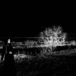 black winter by old-timer-dev