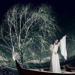 sailing by old-timer-dev