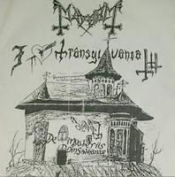 Drawing by Per Yngve Ohlin I Love Transylvania by lilg9