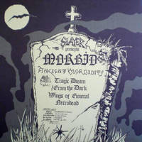 Per Yngve Ohlin about Setlist of Ancient Morbidity by lilg9