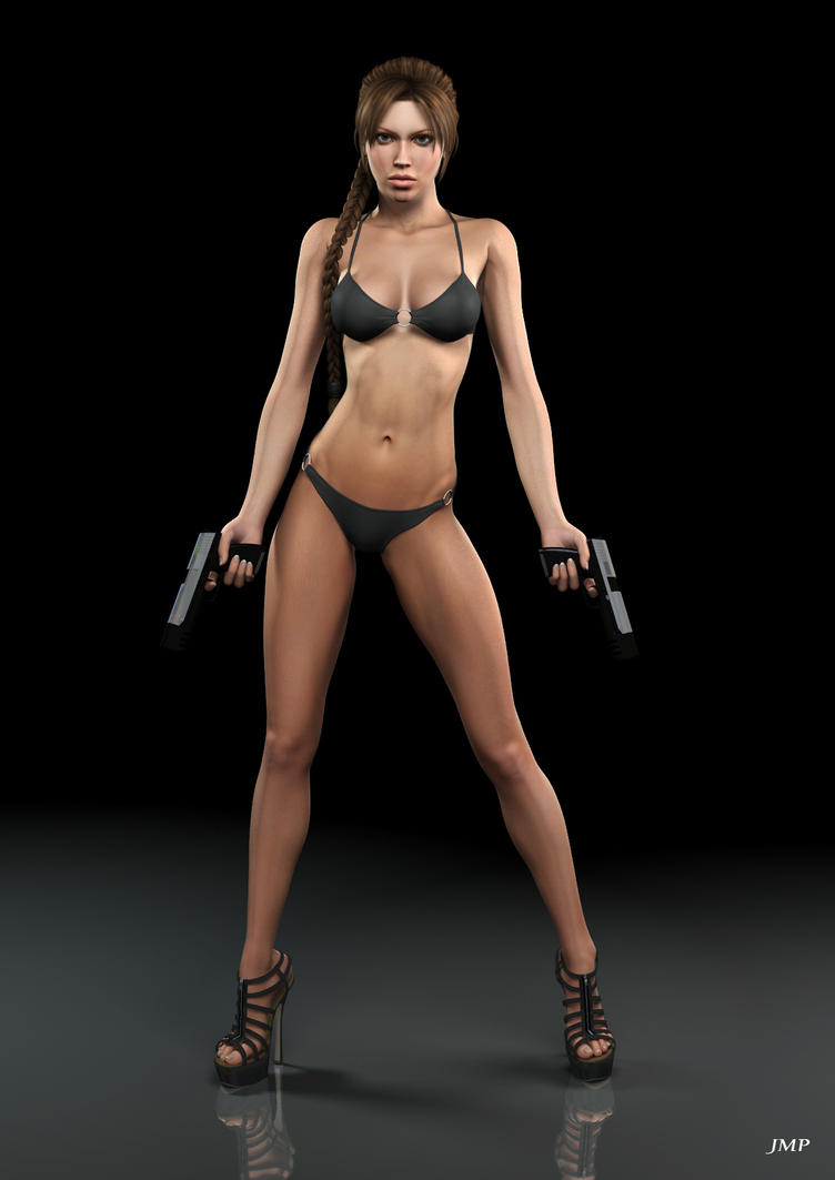 Lara 3d tumblr -youtube fucked pic