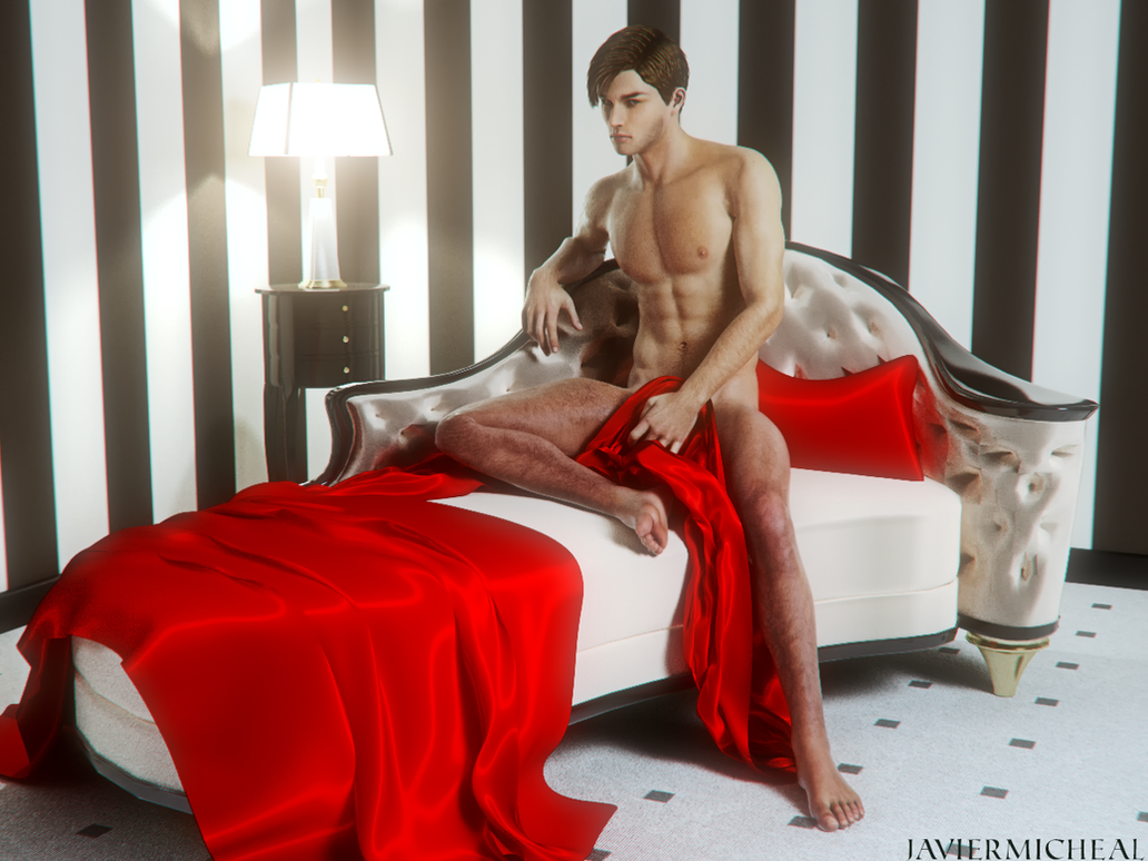 Satin Sheets by JavierMicheal