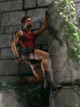 Jaque Raider: Sequence #1