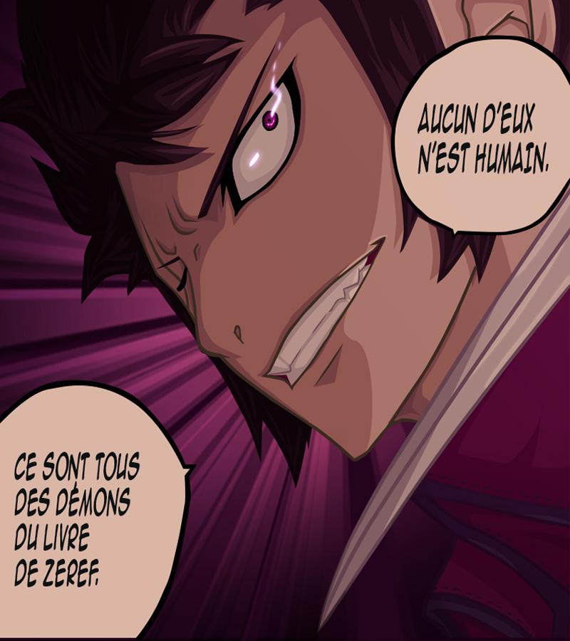 Cobra Manga Wallpaper: Cobra 356 By Bidule43 On DeviantArt