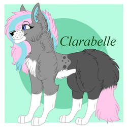2018 Clarabelle Reference