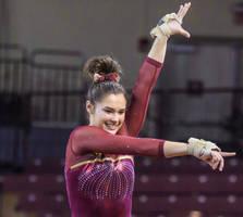 Plaksa Gianna gymnast girl v2