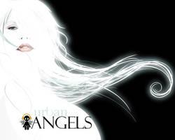 Urban Angel Cover
