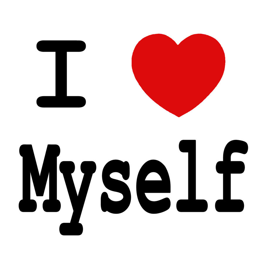 "I Love Myself Quotes I Love Myself""  While I Was Busy Thinking"