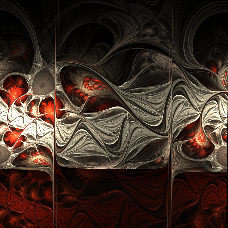 Blood Cells by CriogenReptyle