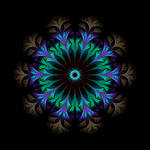Cornflower by The-Abyss-Watcher