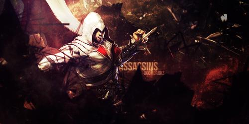 Assassins by doomdarkz