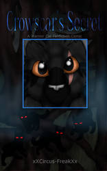 Crowscar's Secret Cover Redo