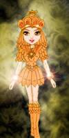 Sailor Galaxia Doll